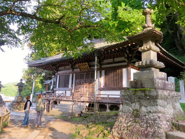 女神山神社